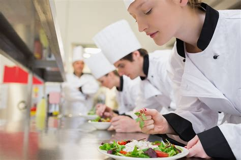 Kitchen Manager Education Requirements Advanced Culinary Arts Professional Cookery