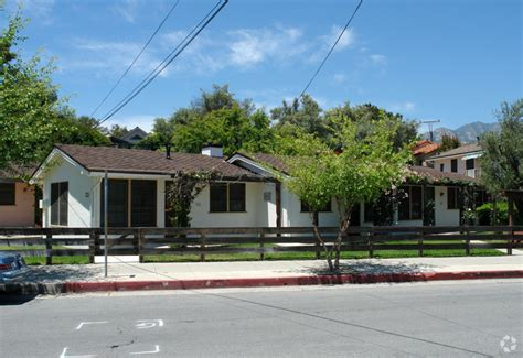 Cottages Laguna by Laguna Cottages For Seniors Rentals Santa Barbara Ca