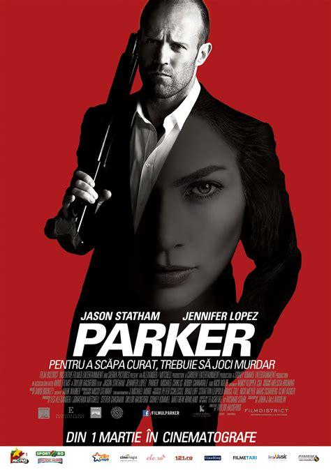 film online jason statham parker poster parker 2013 poster 1 din 8 cinemagia ro