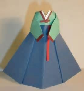 Korean Origami Paper - 17 best ideas about korean traditional dress on