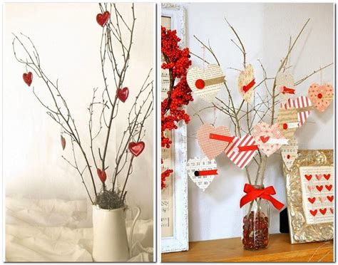 valentines day home decor 40 ideas of home d 233 cor for valentine s day home interior