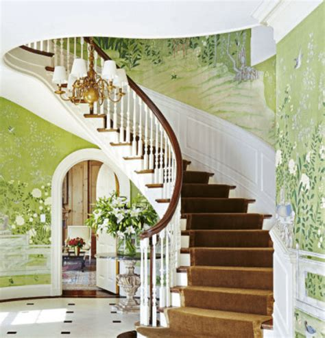Staircase Wall Painting Ideas 20 Attractive Painted Stairs Ideas Painting Stairs Reverb