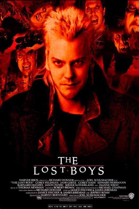 lost boy the lost boys