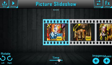 best slideshow app for android photo slideshow maker android apps auf play