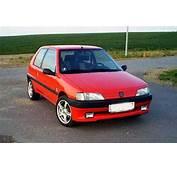 Images For &gt Peugeot 106 Xt