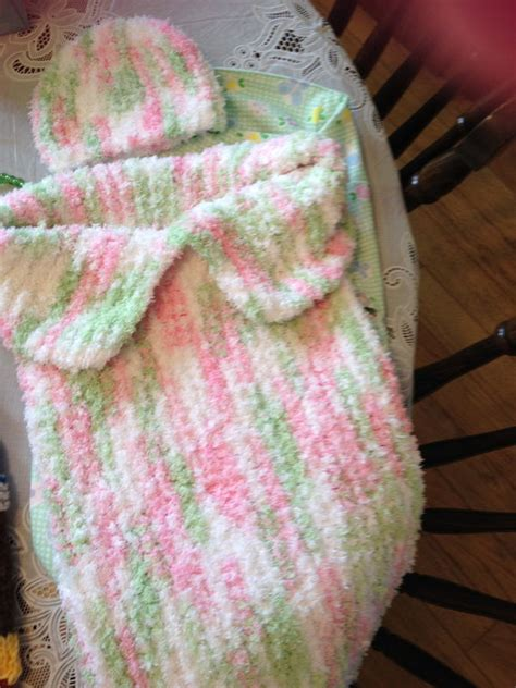 pattern for pipsqueak yarn baby cocoon