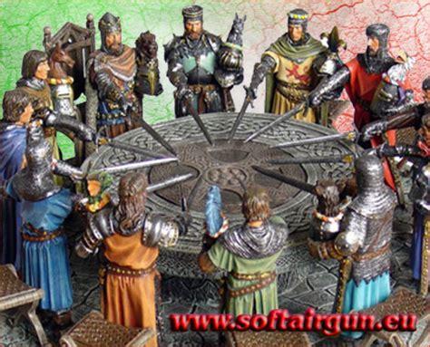 cavalieri tavola rotonda tavola rotonda cavalieri re cod 4224131 softairgun
