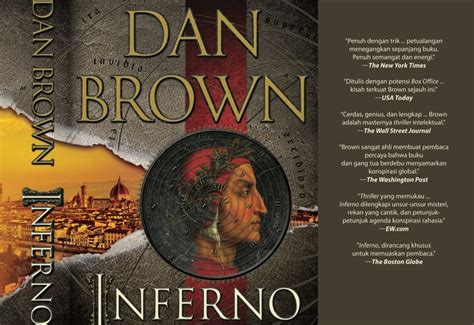 Novel Inferno Dan Brown Neraka xmpdx