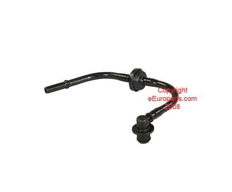 5057856 genuine saab brake booster vacuum hose w