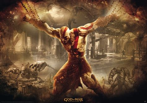 god of war ascension unchained kratos comes to заказ на подпись сигну форум wow jp