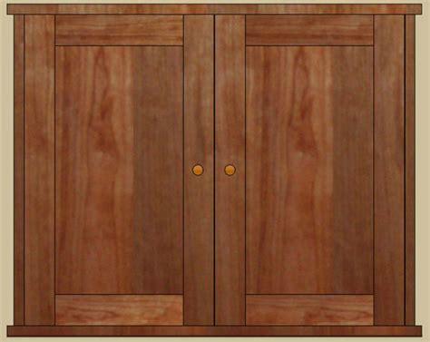 recessed medicine cabinet wood door double door 74 in x 81 625 in lakewood zinc 3 4 oval