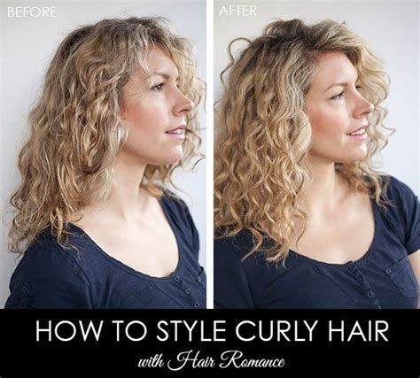 How Do I Style My Hair Like Wendy From Sons Of Anarchy | get my tips on how to style perfect curls brought to you