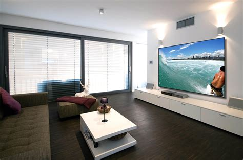 choose  projection screen digital trends