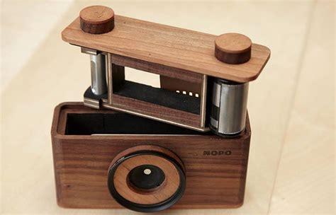 wooden pinhole handcraft wooden pinhole cameras pinhole cameras