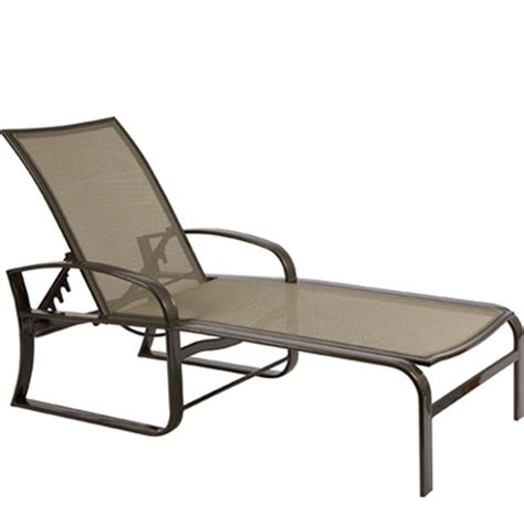 chaise lounge discount woodard 3n0470 cayman isle flex adjustable chaise lounge