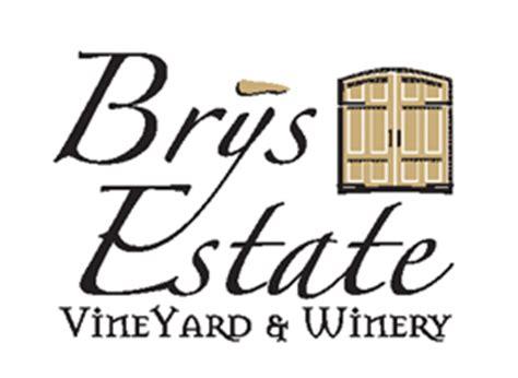 brys estate wine dinner – the rattlesnake club
