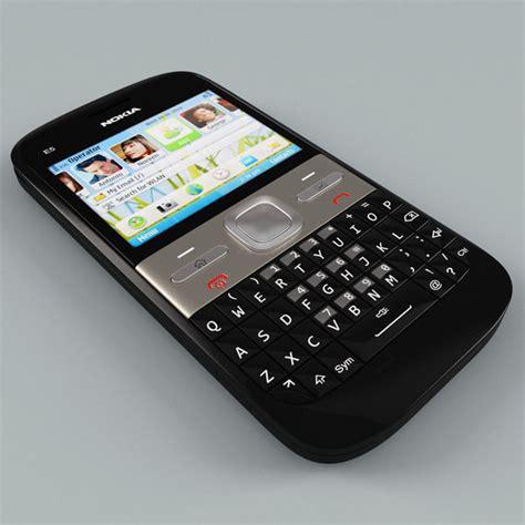 nokia mobile models nokia phones v15 3d model