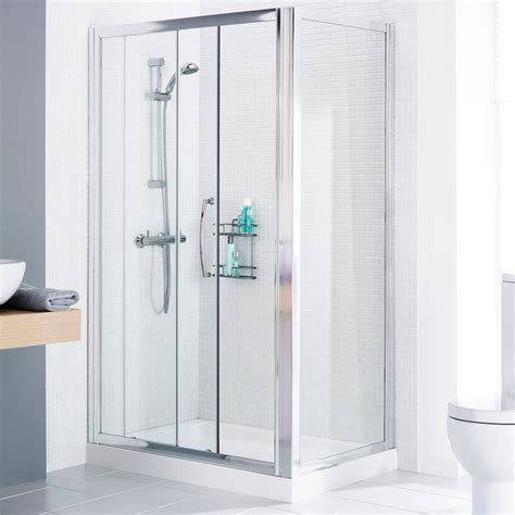 bathroom door mirrors mirror shower door side panel buy online at bathroom city