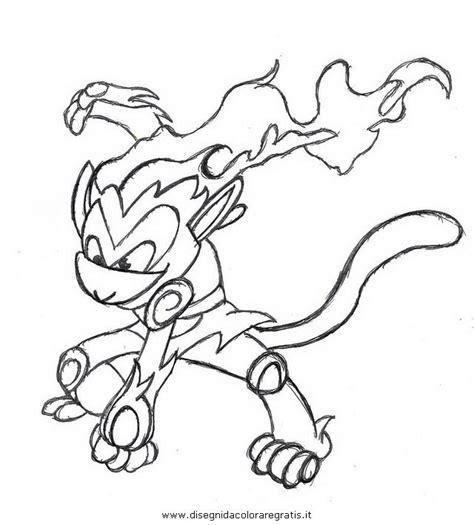 pokemon coloring pages infernape pokemon infernape coloring pages images pokemon images