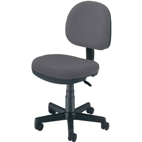 grey leather executive office chair best computer chairs