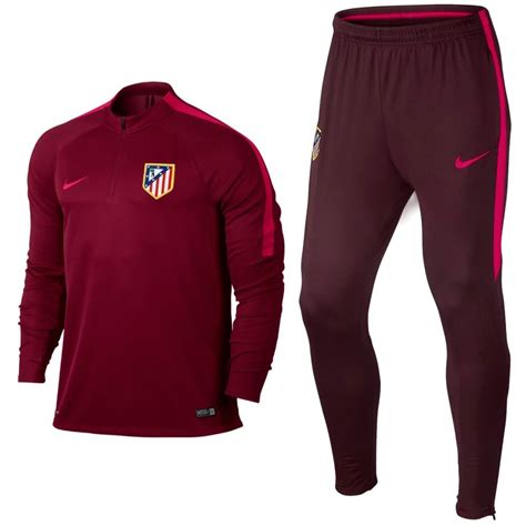 harga jaket atletico madrid nike maroon 2014 15 id atletico madrid tech trainingsanzug 2016 17 nike