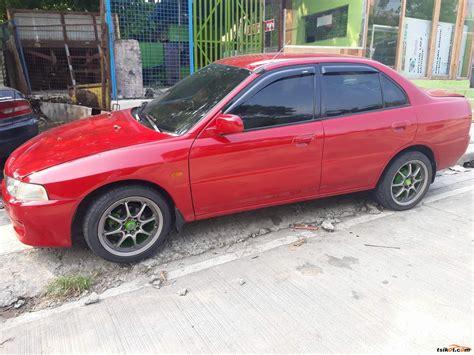 mitsubishi lancer 1999 car for sale metro manila philippines mitsubishi lancer 1997 car for sale metro manila