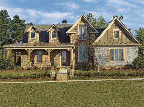 Stone Farmhouse Plans | stone farmhouse 15716ge architectural designs house