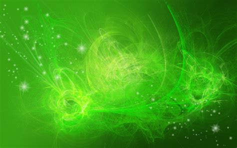 Imagenes Abstractas Hd Verdes | fondo verde abstracto hd 1280x800 imagenes wallpapers