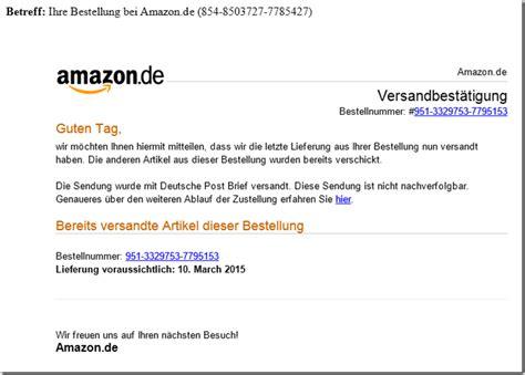 amazon si鑒e virus warnung vor e mails mit ihre bestellung bei amazon