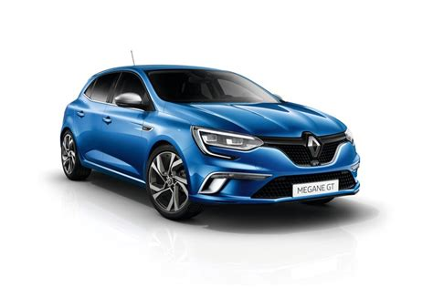 Renault Megane Automatic Review 2017 Renault Megane Gt Line 1 2l 4cyl Petrol Turbocharged