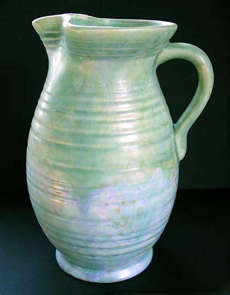 Beswick Vases best beswick deco pottery lg jug vase des symcox