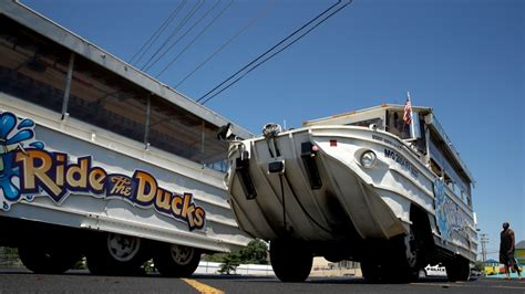 duck boat tours halifax are duck boats safe concerns raised after branson mo