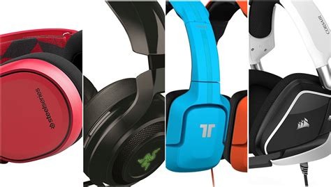 Headset Gaming 2018 The Best Gaming Headset In 2018 Jelly Deals