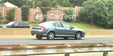 buy peugeot in usa randomly spotted modern peugeot 407 on the new jersey