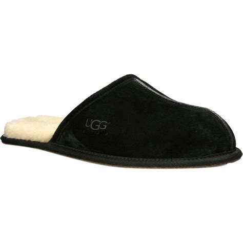 ugg mens scuff slippers ugg scuff slipper s backcountry
