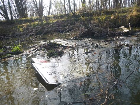 gander mountain baraboo bike path warrior chundered on the baraboo river