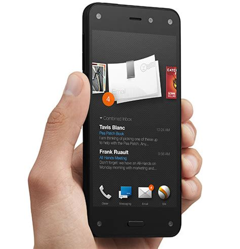 amazon phone amazon fire phone android central