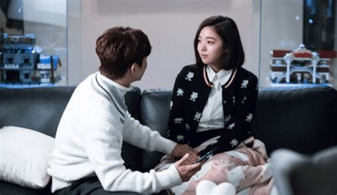 dramacool knowing brother yoo seung ho and chae soo bin take comfort in each other s