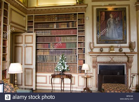 the country house library 030022740x country house room traditional library painting stock photo royalty free image 30909266 alamy