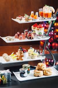 tea time 5 best christmas afternoon teas in hong kong