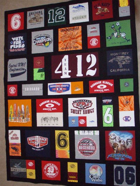 t shirt quilt layout quilt sashing ideas shirt quilts sewing projects