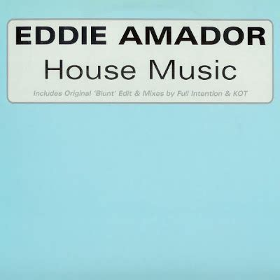 house music 2005 eddie amador house music remember dance music 1990 2005