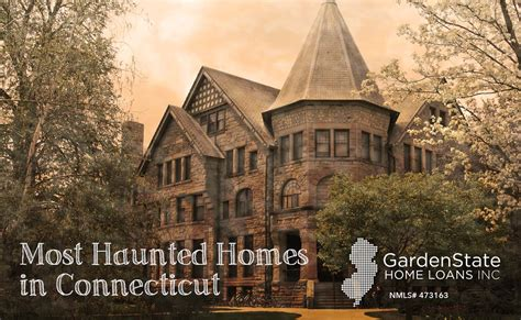 Is My House Haunted Address Search Free Haunted Houses In Connecticut The Top 5 Garden State