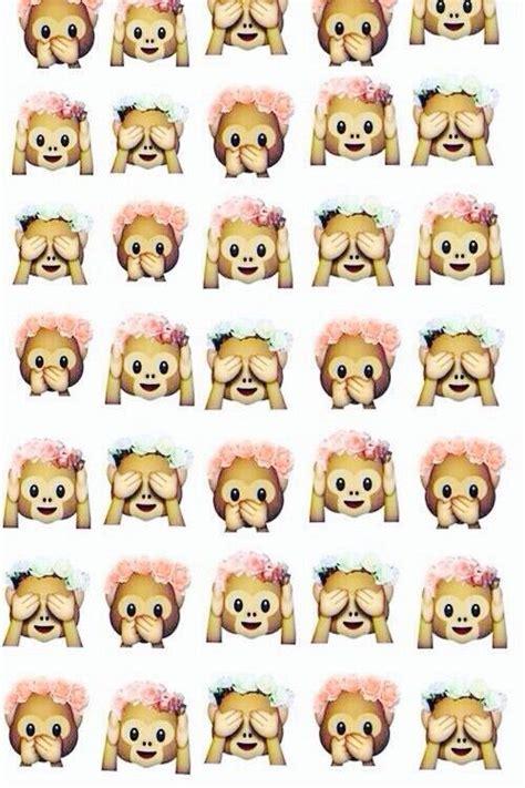 imagenes de emojis de changuitos fondos de pantalla bonitos para whatsapp