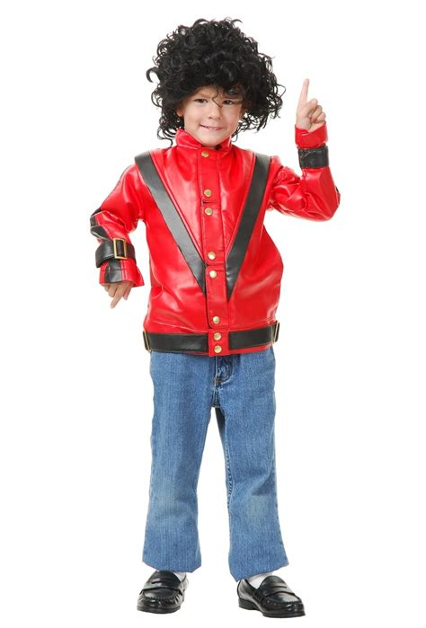 Worst Dressed Of The Day Michael Jackson by 25 Best Of Pop Children Dressed As Michael Jackson