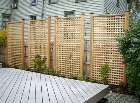 Home Depot Front Yard Design by Fences Great Privacy Prifence Ideas For You Privacy