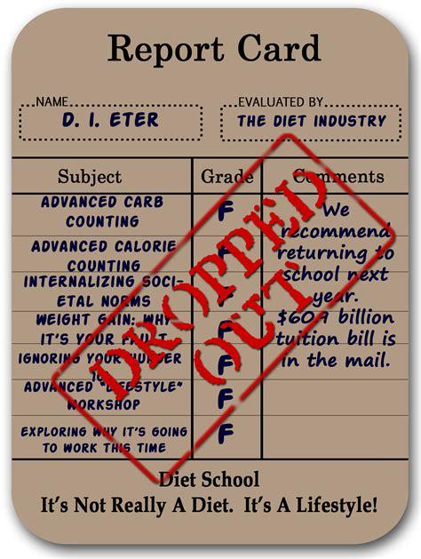School Dropout by Diet School Dropout Wellness