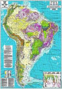 geological map of america the world s catalog of ideas
