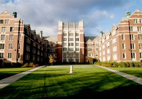 in pictures: the 10 best private colleges in the northeast