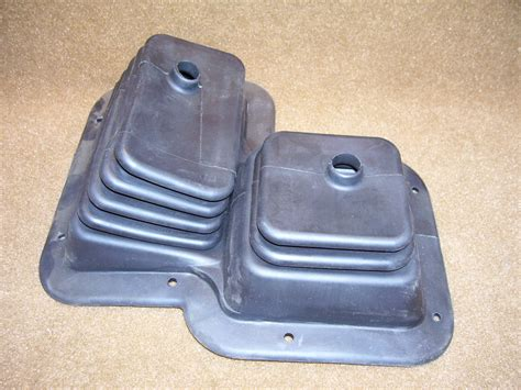 Exclusive Jeep Yj Insulator transmission